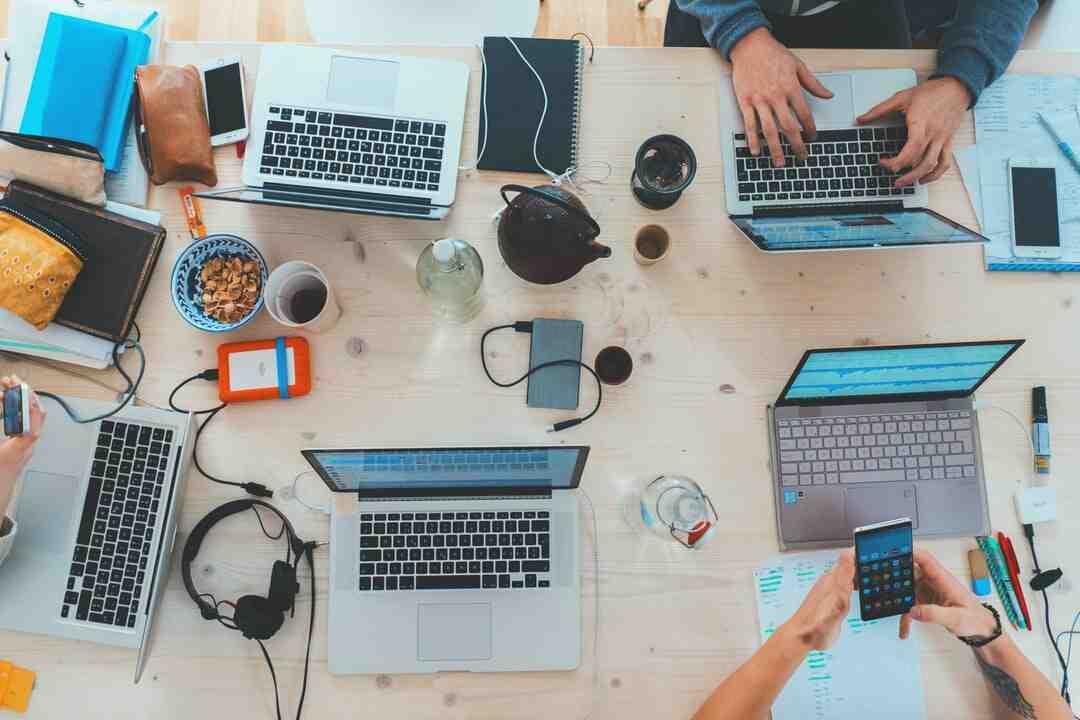Comment trouver du travail sans références