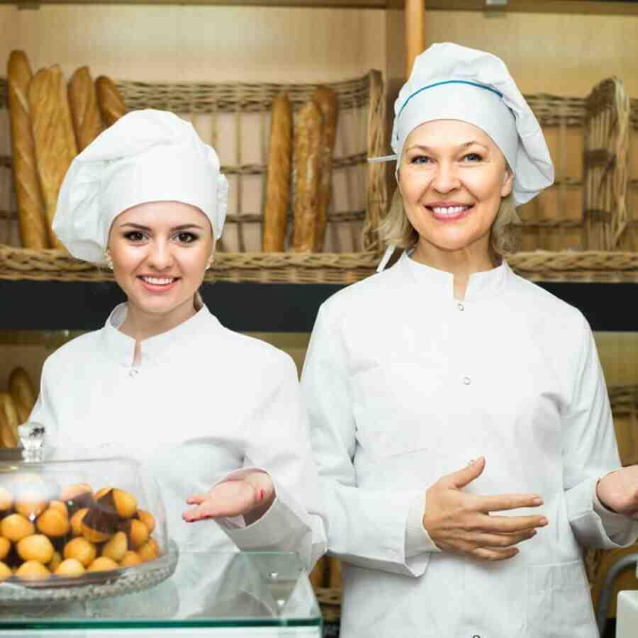 Comment devenir un boulanger pâtissier