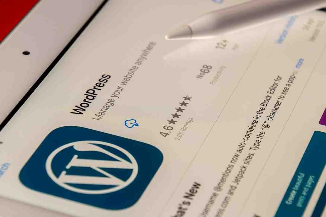 Comment migrer WordPress ?