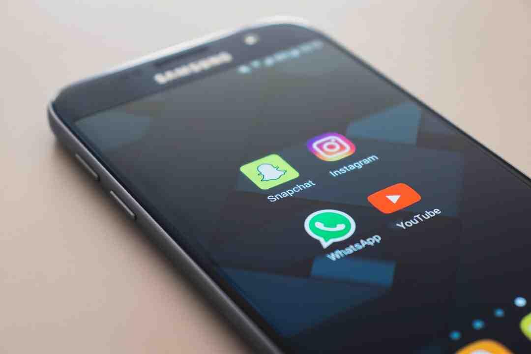 Comment sauvegarder ses données Snapchat ?